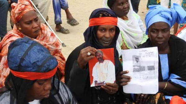 Mauritanie: une pétition contre l'impunité liée à l'exécution des militaires noirs