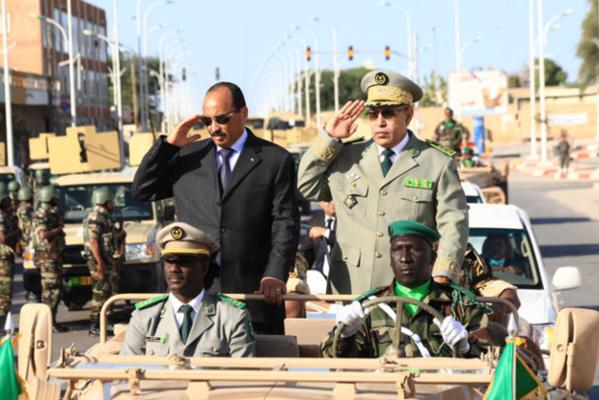 Le général Ghazwani s'explique pour la première fois sur le succès militaire de la Mauritanie face au terrorisme.