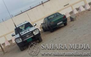 Une mission de l'ONU a visité O. M'Khaitir en prison