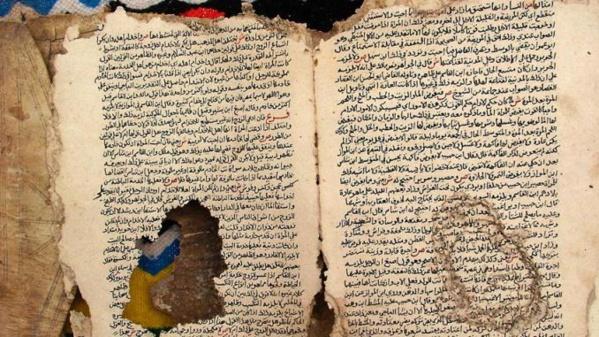 Une mission espagnole en soutien aux manuscrits de Chinguitty