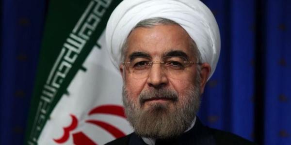 Le Président de la République adresse un message de condoléances au président iranien