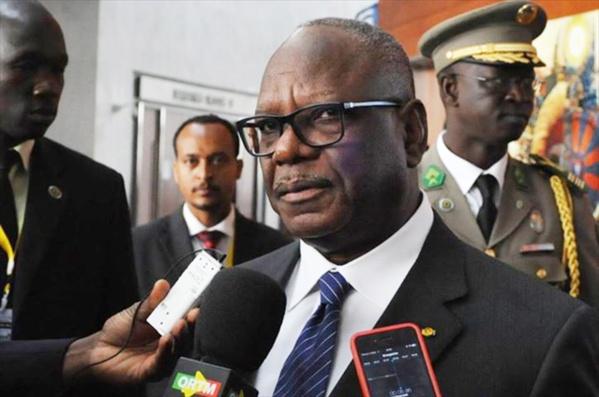 G5 Sahel : le soutien international, « faible et ridicule » (Pdt Keïta)