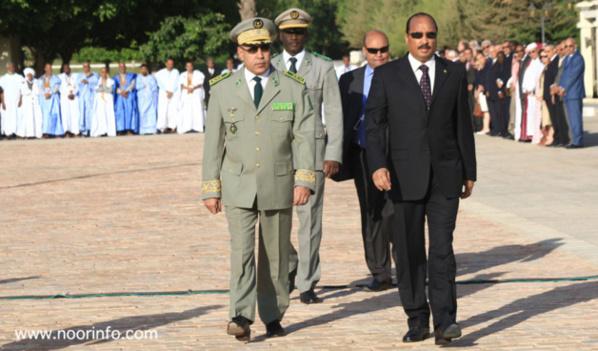 Mauritanie : Aziz en position de force