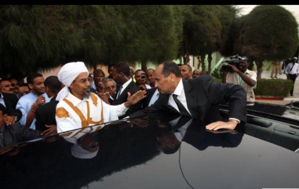 Affaire Ould M'khaitir : Le gouvernement tergiverse