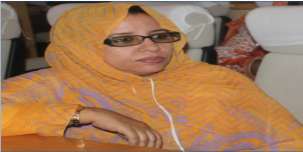 Mauritanie : Vers un nouveau sacre politique de Mint Ainina
