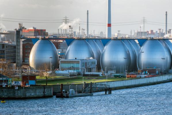 Nouadhibou : Le président inaugurera une usine de désalinisation de l'eau de mer et une centrale électrique