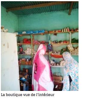 Aleg : A la rencontre des « femmes courage » de la plaine de Leikleyla