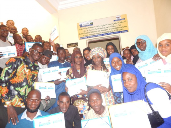 L'association Main dans la Main démarre son centre d'écoute et multimédia pour les jeunes (CEMJ)