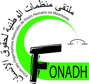 Projet du FONADH pour l'accès des jeunes et des femmes aux droits humains et à l'état-civil