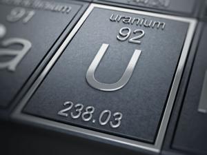 L'uranium en Mauritanie : ça se précise...