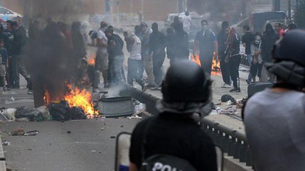 Mauritanie : Interdiction du meeting du G8