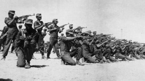 """"""" notre guerre contre la Mauritanie était une erreur et un désastre"""""""