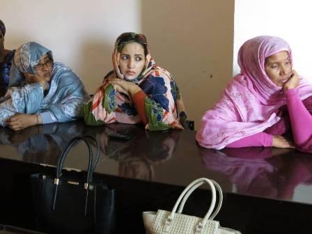 L'AFCF appelle à la promulgation de la loi relative aux violences faites aux femmes /Photo-reportage