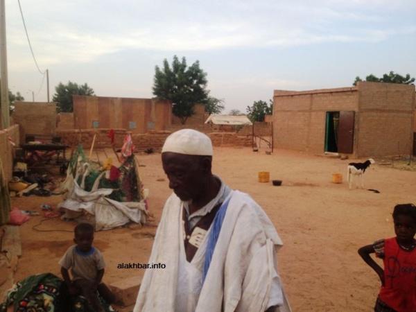 Mauritanie :  A Kaédi, chez les oubliés de la République (Reportage)