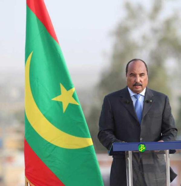 Le Président de la République s'adresse à la Nation à l'occasion du 57ème anniversaire de l'indépendance nationale