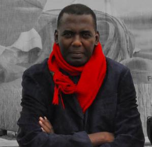 Birame amer devant l'indignation mondiale contre l'esclavage en Libye et rien contre la Mauritanie