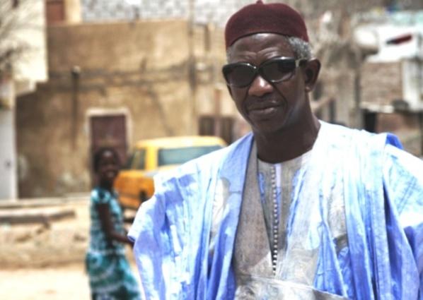 Le discours du Président Ibrahima Moctar SARR