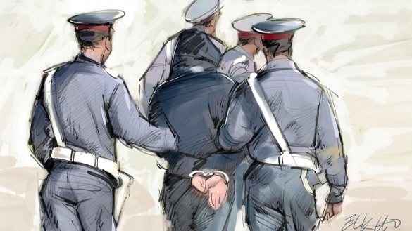 Zouerate : arrestation d'une vingtaine de lycéens