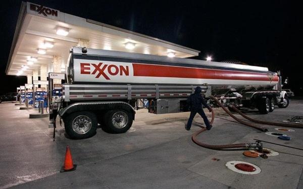 Exxon proche de la signature d'un accord de prospection dans les côtes mauritaniennes
