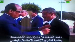 Décoration méritée pour le DREN de Nouakchott-Sud