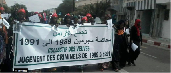 Mauritanie. Les cinq défenseurs des droits humains arrêtés lors de la célébration de l'anniversaire de l'indépendance doivent être libérés