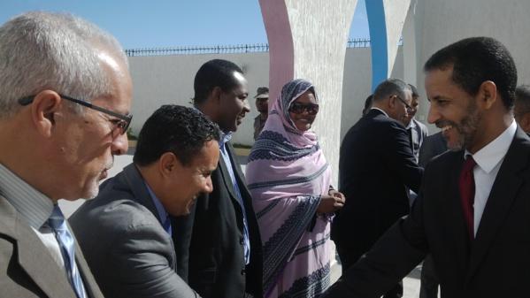 Ismaël Ould Bodda Ould Cheikh Sidiya pressenti ministre secrétaire général de la présidence