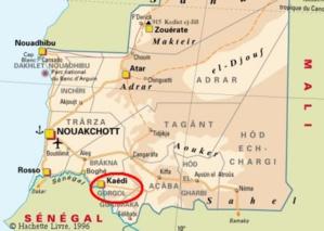 Libération des veuves et orphelins arrêtés à Kaédi