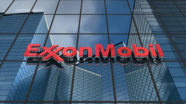 ExxonMobil acquiert une superficie d'exploration sur trois blocs au large des côtes de Mauritanie