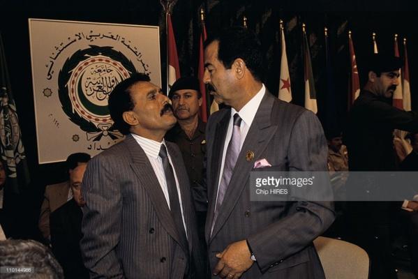 Yémen: l'ex-président Saleh tué par ses anciens alliés Houthis