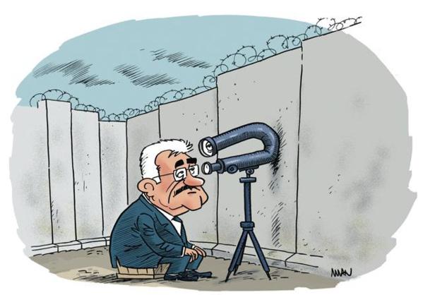 """Trump informe Abbas qu'il veut """"transférer l'ambassade à Jérusalem"""" (Autorité palestinienne)"""