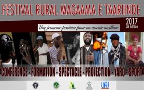 Bilan de la 3ème édition du festival rural de Maghama : Satisfecit des organisateurs