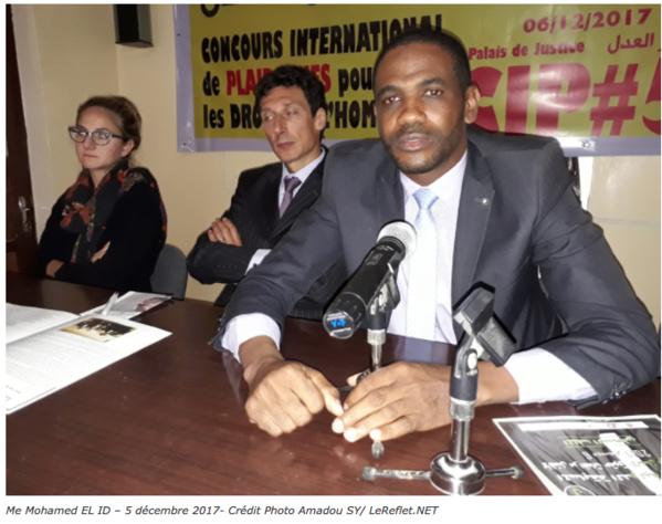 Mauritanie – Concours international de plaidoiries : la torture en vedette