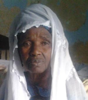 Madame Houlèye Sall, présidente du collectif des veuves des militaires négro-mauritaniens exécutés dans les années 89 – 90 : ''Comment peut-on imaginer, un seul instant, que je puisse signer un accord qui ...