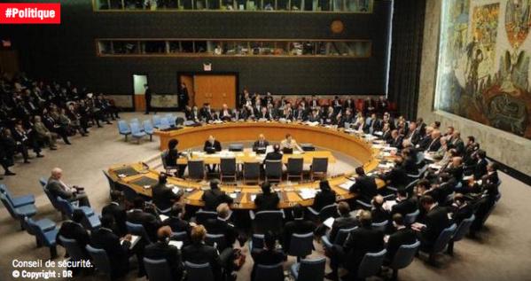 Le Conseil de sécurité autorise un soutien de l'ONU à la force G5 Sahel