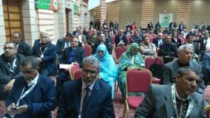 Les nationalistes arabes mauritaniens en congrès à Tunis
