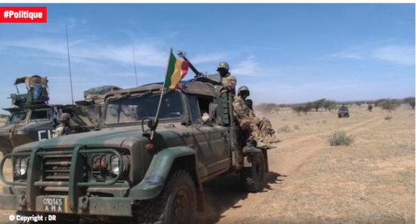 Timide coup de pouce de l'ONU à la force naissante G5-Sahel