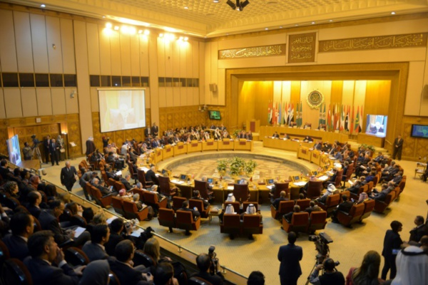 Jérusalem: la Ligue arabe appelle Washington à annuler sa décision
