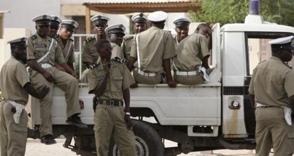 Des arrestations à Saghé Lobaly