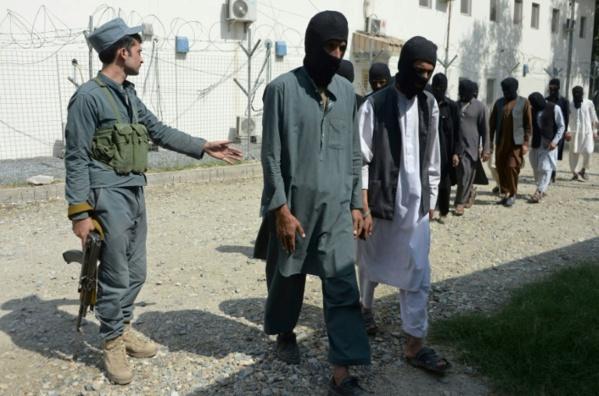 Près de 6.000 jihadistes de l'EI pourraient revenir en Afrique