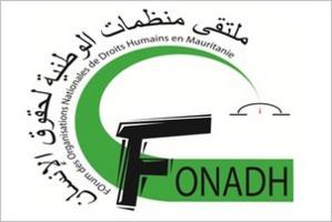Journée Internationale des Droits de l'Homme : Déclaration du FONADH