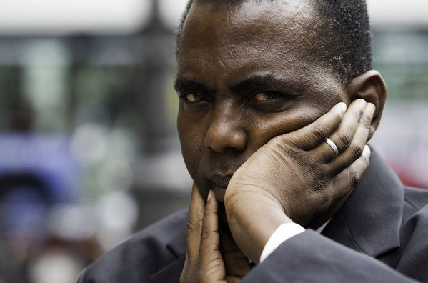 Un Mauritanien parmi les 100 personnes les plus influentes de l'Afrique