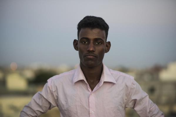 Esclavage: la face cachée de la Mauritanie
