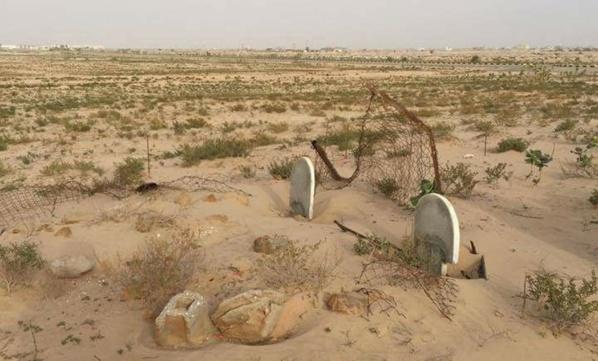 """Découverte à Nouakchott des tombes des victimes """" du coup de Néma """" en 1962"""