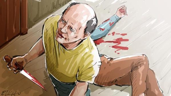 Flagrant délit au Tagant : un cocu liquide l'homme qui consommait sa femme