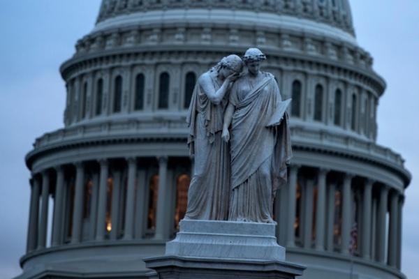 Nucléaire iranien: le Congrès américain n'a pas rétabli les sanctions