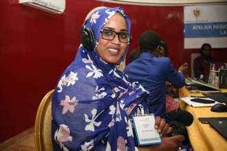 Dakar: OIF organise un atelier régional de formation au profit des journalistes culturels (En IMAGES)
