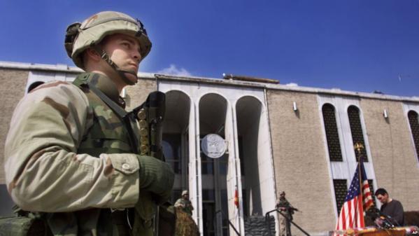 Mise en garde américaine contre de violentes manifestations en Mauritanie
