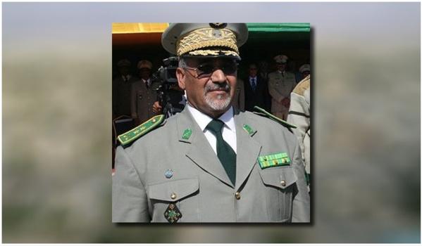 """Mauritanie: """"Importante régression du taux de criminalité en 2017"""" DG de la sureté"""