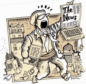 Regroupement de la Presse Mauritanienne (RPM) Communiqué