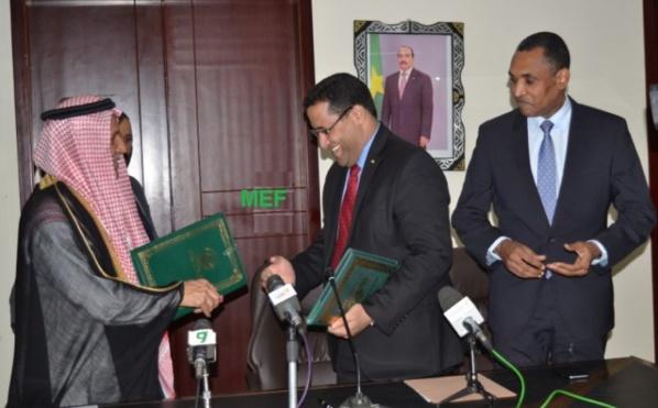 L'Assemblée nationale adopte 2 projets de lois portant sur 2 conventions de prêt pour le financement de projets de développement